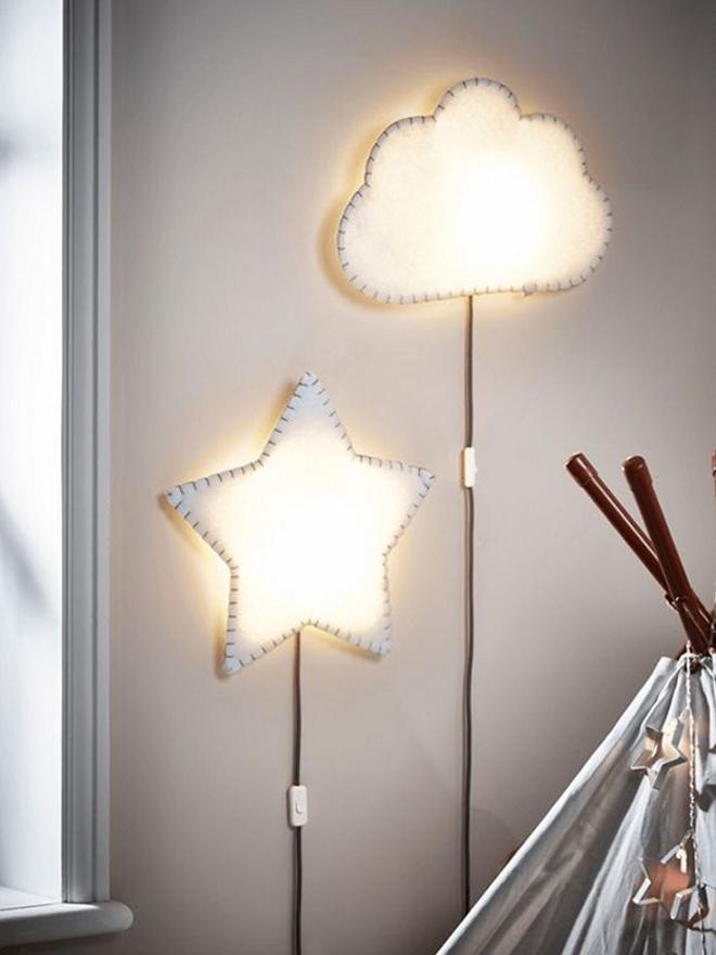 iluminacao-quarto-infantil-nuvem-estrela-toca-lola