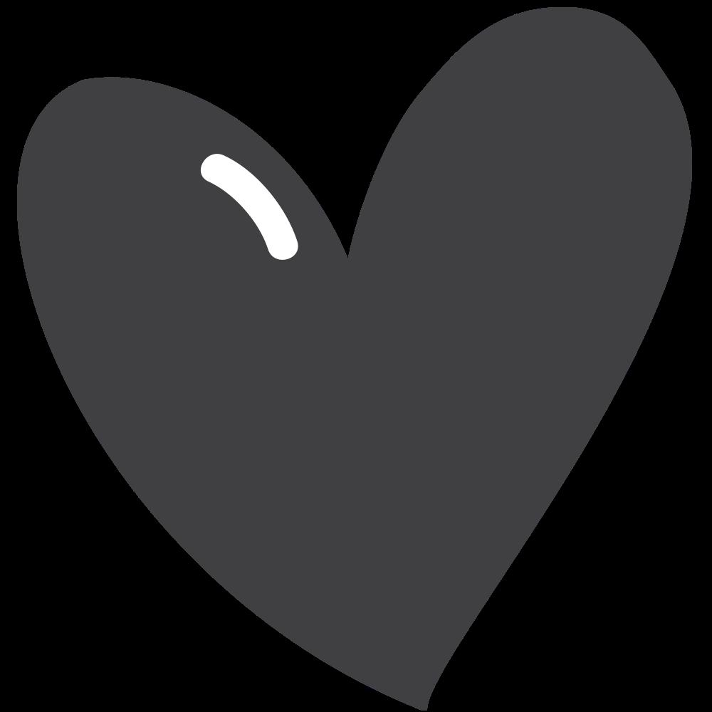 coracao-pretopngsemfundo
